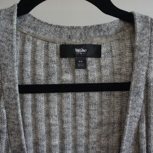 Mossimo Supply Co. Sweaters - Mossimo long cardigan